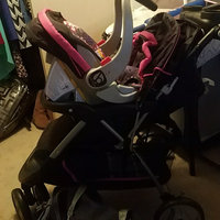 Baby Trend EZ Ride 5 Travel System, Floral Garden uploaded by Maria J.