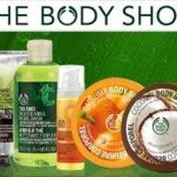 THE BODY SHOP® Mango Softening Body Butter uploaded by zineb a.