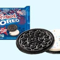 Nabisco Oreo Chocolate Sandwich Cookie uploaded by zineb a.
