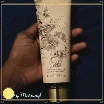 Photo of Victoria's Secret Untamed Tangled Blooms Fragrance Mist uploaded by Latoya J.