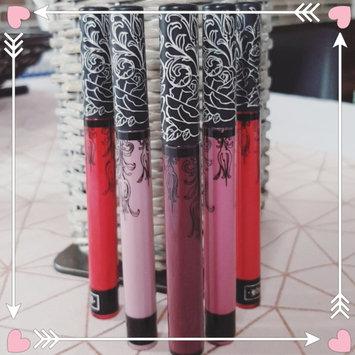 Photo of Kat Von D Everlasting Liquid Lipstick uploaded by Sweet R.