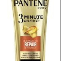 Pantene Pro-V Gold Series Hydrating Butter Creme uploaded by Liliane B.