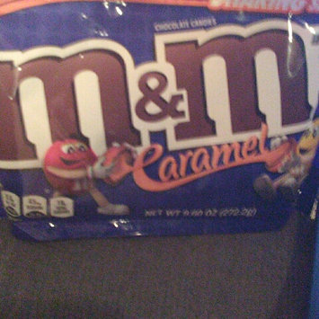 Photo of M & M'S Caramel Chocolate Candy, Sharing Size, 9.6 Oz uploaded by Amy S.