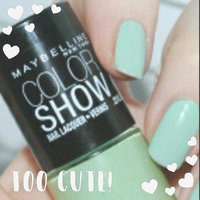 Maybelline Express Finish 50 Second Nail Color uploaded by Stuti M.