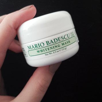 Photo of Mario Badescu Whitening Mask uploaded by Hatty S.