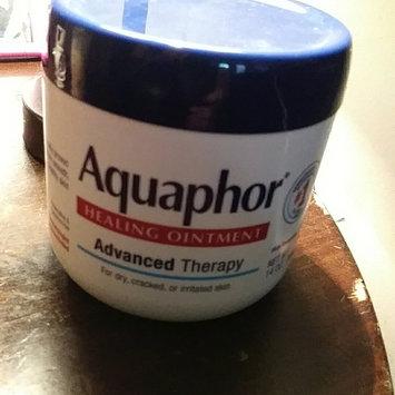 Photo of Aquaphor® Healing Ointment uploaded by Tiffany L.