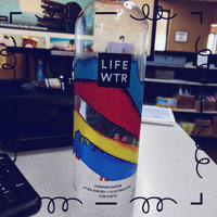 LIFEWTR Purified Bottle Water uploaded by Kate F.