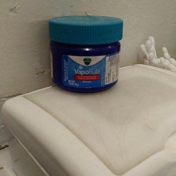 Photo of Vicks® VapoRub™ Topical Cough Suppressant uploaded by Tiffany L.