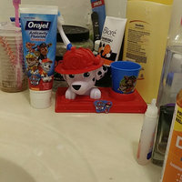 Orajel Bubble Guppies Anticavity Fluoride Toothpaste, 2+ Years, Fin-tastic Fruit, 4.2 oz uploaded by Tiffany L.
