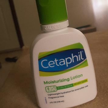 Photo of Cetaphil Moisturizing Lotion uploaded by Samantha C.