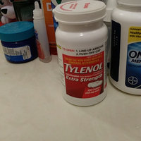 Tylenol® Extra Strength Caplets for Adults uploaded by Tiffany L.
