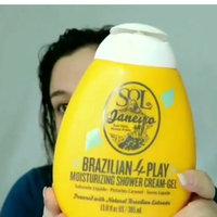Sol de Janeiro Brazilian 4 Play Moisturizing Shower Cream-Gel uploaded by Laurissa D.