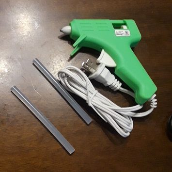 Photo of Sewing Patch Hot Glue Gun - assorted colors uploaded by Jennifer T.