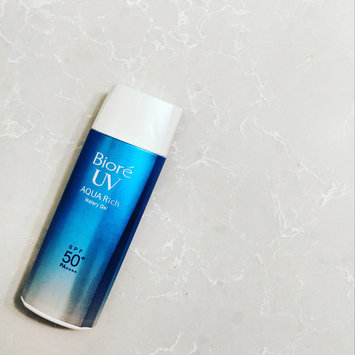 Photo of Bioré UV Aqua Rich Watery Essence SPF 50+ PA++++ uploaded by Kugi U.