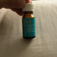 Moroccanoil® Treatment Original uploaded by Jannet N.