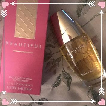 Photo of Estée Lauder Beautiful Eau De Parfum Spray uploaded by Stephanie M.