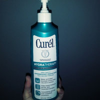 Curél® HYDRA THERAPY WET SKIN MOISTURIZER FOR DRY AND EXTRA-DRY SKIN uploaded by Angel L.