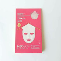 NEOGEN DERMALOGY Pink Cactus Liftmax Knit Mask uploaded by Kate P.