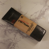 L'Oréal Paris Infallible® Pro-Matte Foundation uploaded by Monica C.