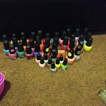 Photo of L.A. Colors Color Craze Nail Polish uploaded by Tiffany L.