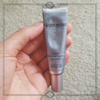 Neutrogena® Rapid Wrinkle Repair® Eye Cream uploaded by Mariya P.