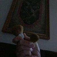 bareMinerals Tapered Blush Brush uploaded by Kimberly Lukacs L.