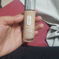 Clinique Beyond Perfecting™ Foundation + Concealer uploaded by romi m.