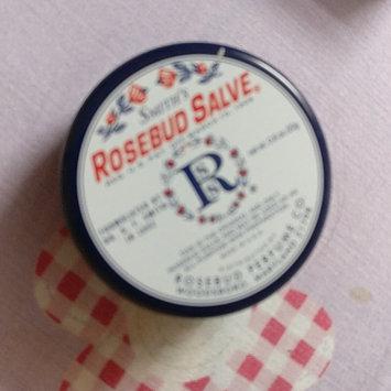 Photo of Rosebud Perfume Co. Smith's Rosebud Salve Tin uploaded by jessica z.