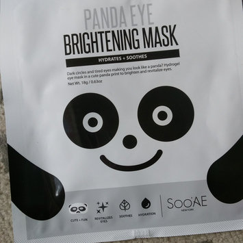Photo of Soo Ae Snail Collagen Brightening and Moisture Mask uploaded by Samantha H.