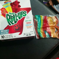 Fruit Roll-Ups™ Simply Strawberry Fruit Flavored Snacks uploaded by Shalayna G.