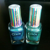 Color Club Halographic Hues Nail Polish - Over the Moon uploaded by Alyssa C.