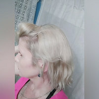 Ion Color Brilliance Permanent Creme 10 Minute Hair Color 4RV Medium Burgundy Brown uploaded by Angie G.