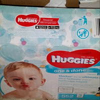 Huggies® One & Done Refreshing Refill Baby Wipes uploaded by Ruth D01-031361 A.