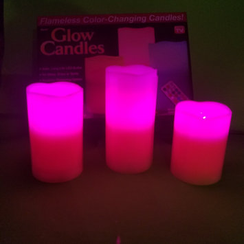 Photo of Unilution S3 Round Flameless Candles uploaded by D M.