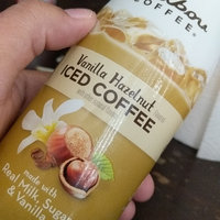 Dean Foods Company Caribou Coffee Vanilla Iced Coffee, 32 fl oz uploaded by Juanita V.