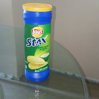 LAY'S® Sour Cream & Onion Flavored Potato Chips uploaded by Stephany C.