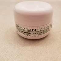 Mario Badescu Hyaluronic Eye Cream None uploaded by Angelica T.