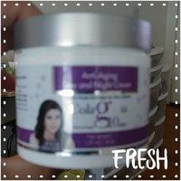 Colageina 10 Anti-Aging Day and Night Cream 4oz, Crema Facial Anti-Edad de Dia y Noche 120ml uploaded by Neyda M.