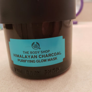 Photo of The Body Shop Charcoal Face Mask uploaded by Angelica T.