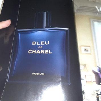 Photo of CHANEL Bleu De Chanel Eau De Toilette Spray uploaded by Layal L.