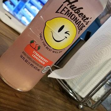 Photo of Hubert's® Strawberry Lemonade 16 fl. oz. Bottle uploaded by Paulette Z.