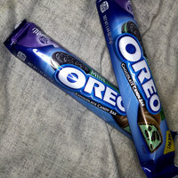 OREO™ Mint Chocolate Candy Bar uploaded by Rissi Z.