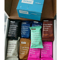 Rxbar Peanut Butter Protein Bar, 1.83 Ounce. (Pack of 12) uploaded by H S.