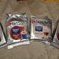 Tassimo Suchard Hot Chocolate Syrup T Discs 8 ct Bag uploaded by Ķhaďîîjã E.