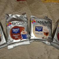 Bosch Tassimo T20 Beverage System and Coffee Brewer, Grey uploaded by Ķhaďîîjã E.