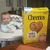 Cheerios General Mills Cereal uploaded by Emily L.