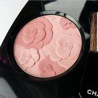 CHANEL Jardin De Chanel Blush Camélia Rosé uploaded by Angela 🌹.