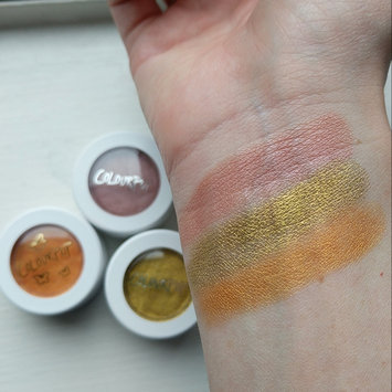 Photo of ColourPop Super Shock Eye Shadow Collection uploaded by Mikaelah N.