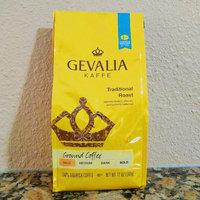 Gevalia Kaffe Traditional Stockholm Roast Medium Ground Coffee uploaded by Reyna D.