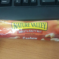 Nature Valley™ Cashew Sweet & Salty Granola Bars uploaded by Daneymis BM-118761 P.